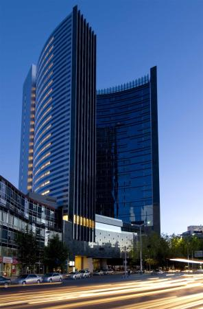 Plaza Suites Mexico City