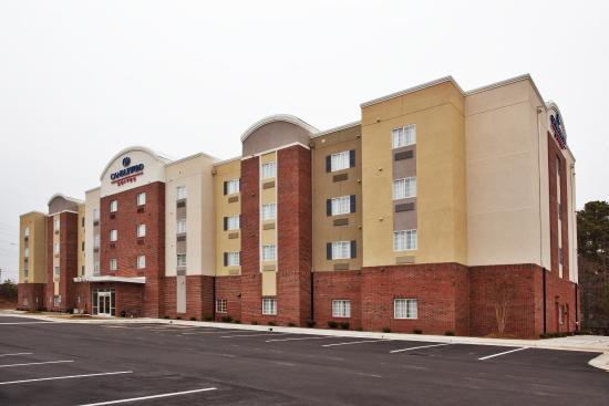Photo of Candlewood Suites Apex Raleigh Area
