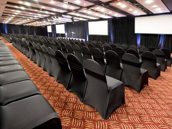 Pullman Auckland: Meeting Room