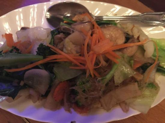 yum picture of ayutthaya thai restaurant seattle