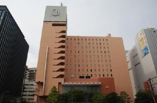 Photo of Central Hotel Fukuoka