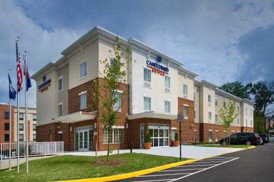 Photo of Quality Inn & Suites Alexandria