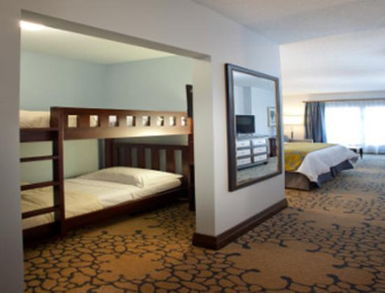 Room Rate At Wyndham Hotel