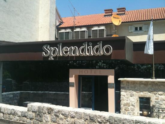 Photo of Hotel Splendido Prcanj