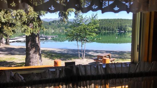 Photo of Lake Five Resort West Glacier