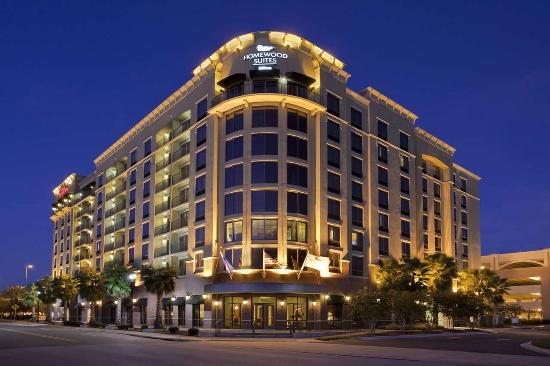 Homewood Suites by Hilton Jacksonville Downtown/Southbank Hotel