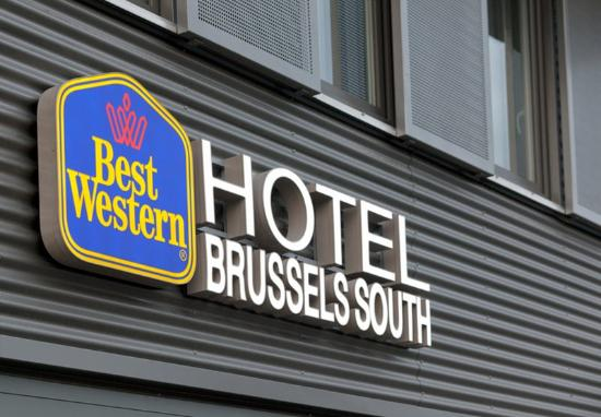 Photo of BEST WESTERN Hotel Brussels South Ruisbroek