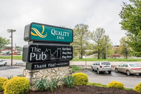 Photo of Quality Inn Pittsburgh Airport Oakdale
