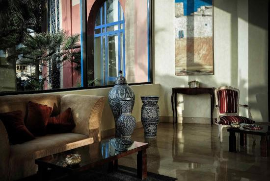 Le Medina Essaouira Hotel Thalassa sea & spa - MGallery Collection