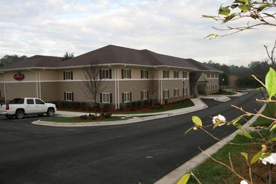 Photo of Affordable Suites of America Augusta
