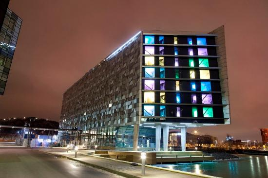Radisson Blu Riverside Hotel, Gothenburg