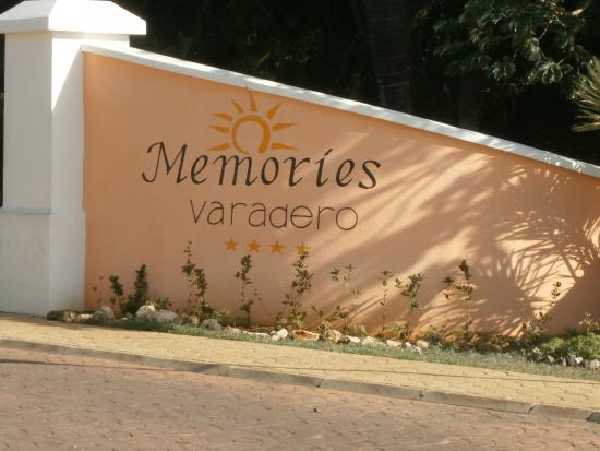 Memories Varadero Beach Resort