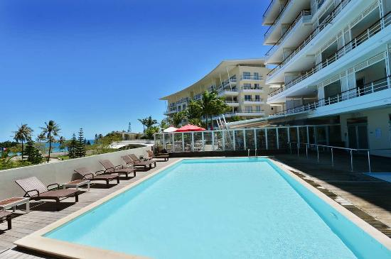 Photo of Hilton Noumea La Promenade Residences