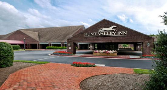 Hunt Valley Inn, a Wyndham Grand