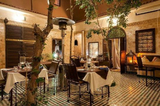 Photo of Riad La Maison Nomade Marrakech