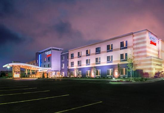 Fairfield Inn and Suites by Marriott Twin Falls