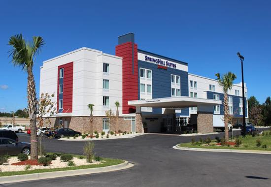 SpringHill Suites Sumter