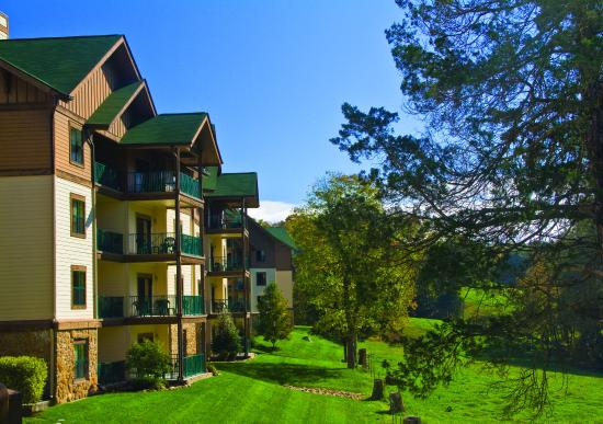 Wyndham Smoky Mountains Photo