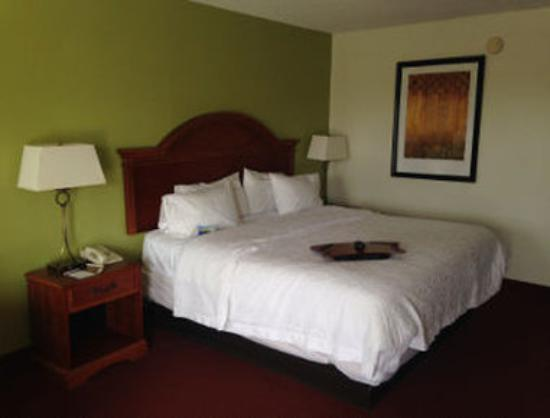 Hampton Inn Orangeburg