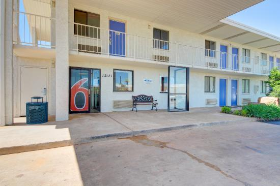 Motel 6 Oklahoma City North-Frontier City