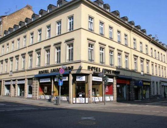 Photo of Luisenhof Hotel Wiesbaden