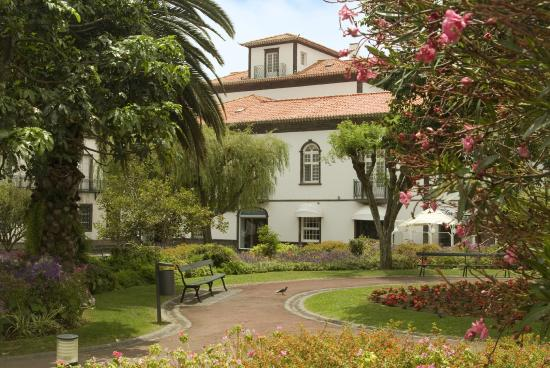 Photo of Hotel Talisman Ponta delgada