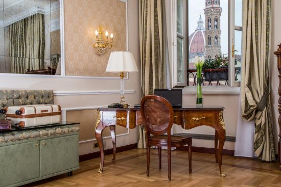 Photo of Bernini Palace Hotel Florence