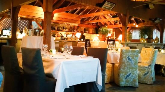 The fifth grill terrace toronto rating 4 5 menu for The terrace bar and grill