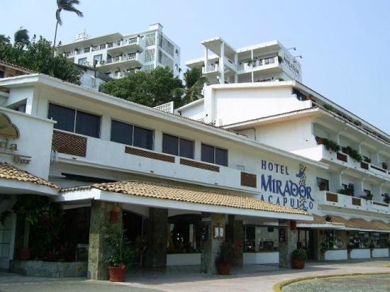 Photo of El Mirador Acapulco Hotel