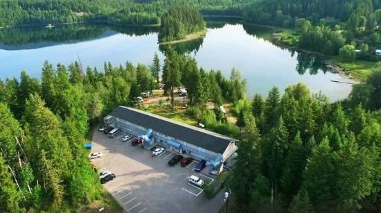 Photo of Dutch Lake Motel and Campground Clearwater