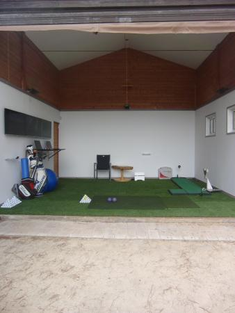 Pestana Golf Integrated Academy