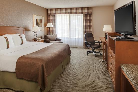 Holiday Inn Coralville