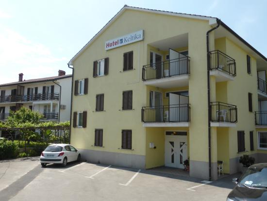 Photo of Hotel Keltika Izola