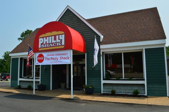 The Philly Shack