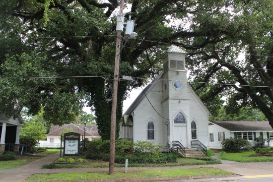 St. Francisville United Methodist Church