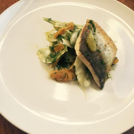 Ramsbottom, UK: Roots Supper Club