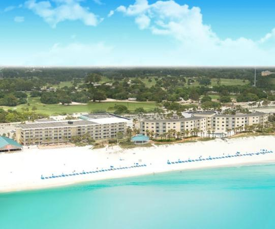Photo of Gulfwalk Hotel Panama City Beach
