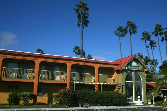 Vagabond Inn Costa Mesa/Orange County Airport