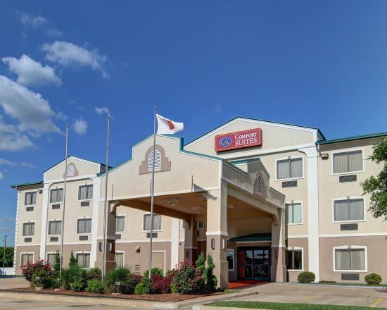 Photo of Comfort Suites Burleson