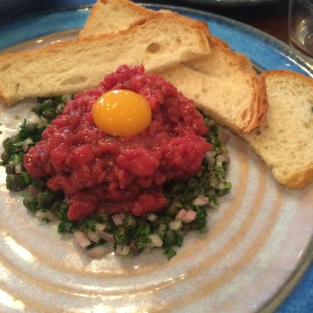 tartare guacamole classic steak tartare classic steak tartare recipe ...