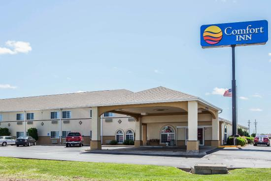 Photo of Comfort Inn Belton