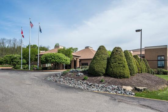 Comfort Inn Pocono Lakes Region Photo
