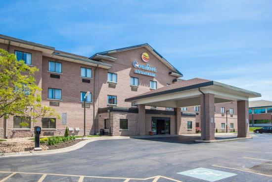 Comfort Inn & Suites - Lees Summit