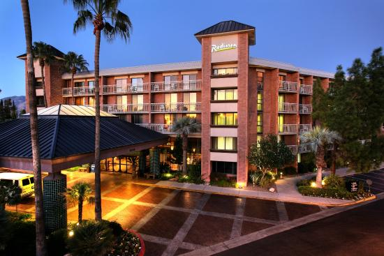 Radisson Suites Tucson
