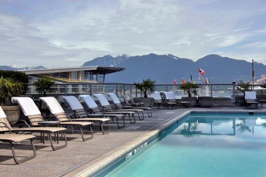 Photo of Fairmont Waterfront Vancouver
