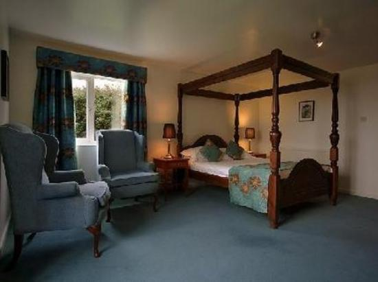 Photo of Wild Boar Hotel Tarporley