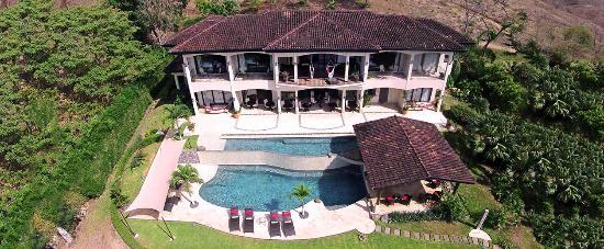 Photo of Villa Buena Onda Playas del Coco