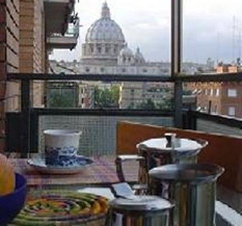 Photo of Casa Franci Bed and Breakfast Rome
