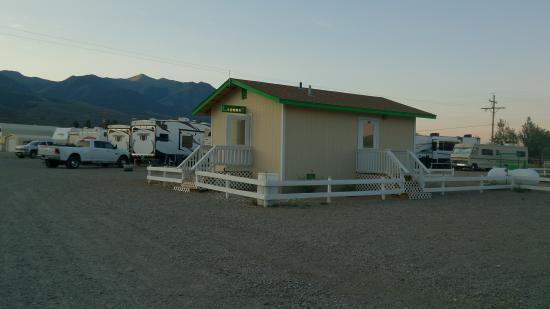 Cold Springs RV Park