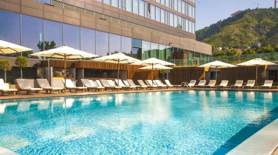 Photo of Radisson Blu Iveria Hotel, Tbilisi